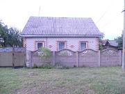 Дом в Осиповичах