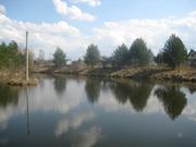 Продам участок СНТ Боровинка, 6 соток.20 км от Осипович, 80 км от Минска