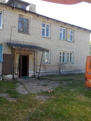 1 комнатная квартира возле Осипович