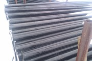 Столбы металлические в Осиповичах