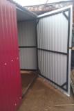 Хозблоки для инвентаря с доставкой в Брест и область