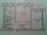 Продам (сдам в аренду) 2-комнатную квартиру в г. Осиповичи