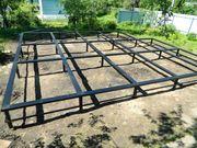 Свайно-винтовой Фундамент под ключ в Осиповичах
