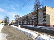 Продается  уютная 2-х комнатная квартира в центре г.Осиповичи