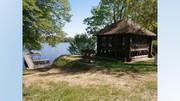 Усадьба Клевое местечко для отдыха,  рыбалки,  кемпинга Смык