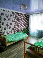 Квартира на сутки не дорого и более в Осиповичах
