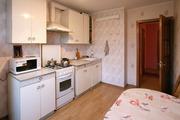 Квартира на сутки в Осиповиах